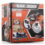 Автомобильный компрессор Black&Decker ASI 500 10.89Атм 40л/мин