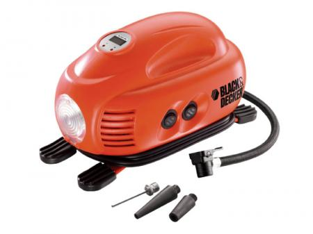 Black Decker ASI-200