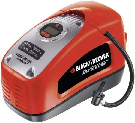 Black Decker ASI-300
