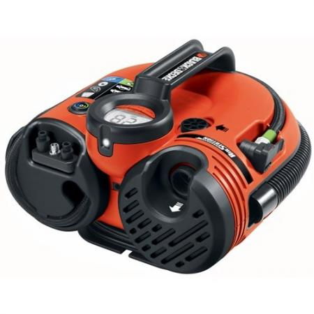 Black and Decker ASI500