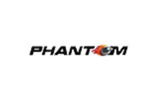 Автомобильный компрессор phantom