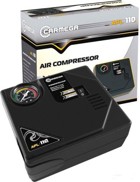компрессор Carmega apl 110